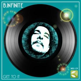B.INFINITE - GET TO IT
